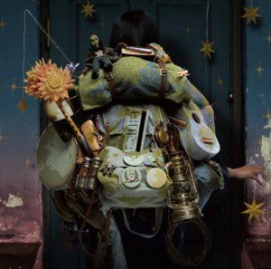シナリオアート - コールドプラネット 歌詞 PV