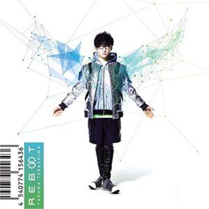 寺島拓篤 - evolve 歌詞 PV