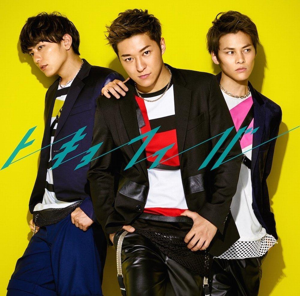 リード Lead - Be the NAKED 歌詞 PV