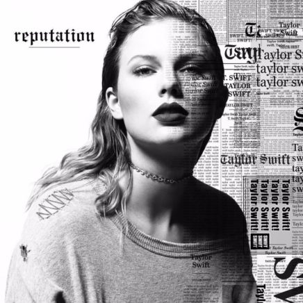 テイラー・スウィフト Taylor Swift – Look What You Made Me Do
