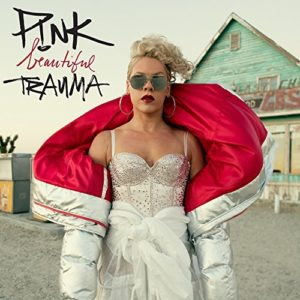 P!NK - What About Us 歌詞 MV