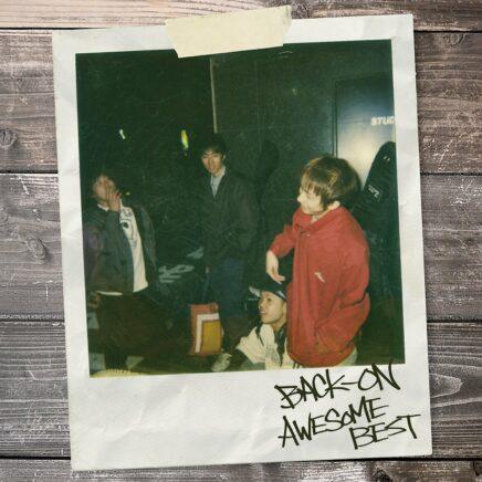 BACK-ON – 愛言葉