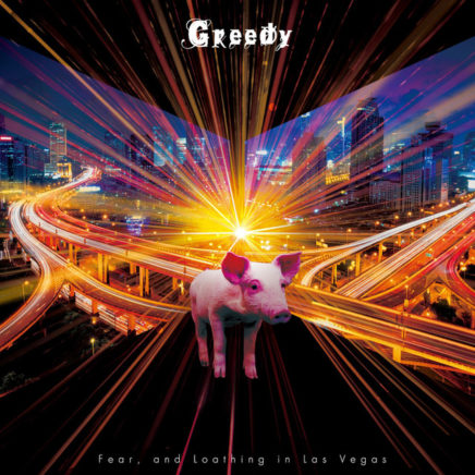 Fear,and Loathing in Las Vegas – Treasure in Your Hands