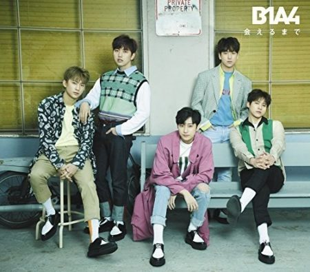 B1A4 -Mommy Mommy 歌詞 PV