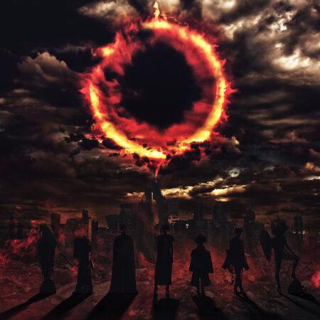 BABYMETAL - Distortion 歌詞 PV