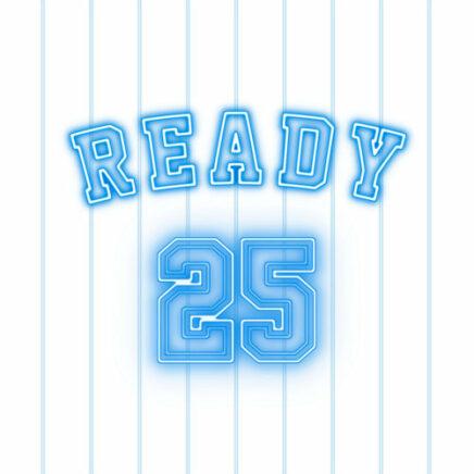 BENI – READY25