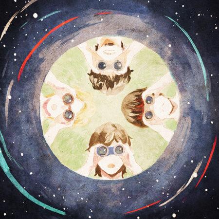 望遠のマーチ 歌詞 pv