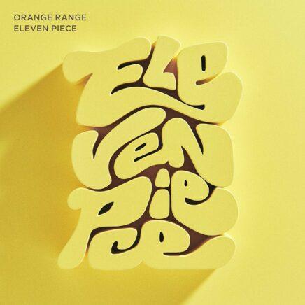 ORANGE RANGE – KONNICHIWA東京