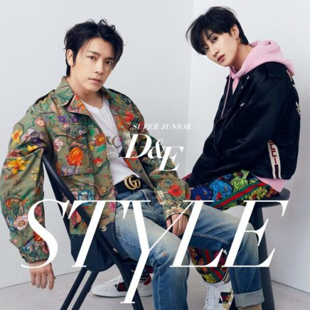 SUPER JUNIOR-D&E  – Circus
