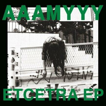 AAAMYYY – EYES (feat. CONY PLANKTON)