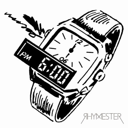 RHYMESTER – After 6