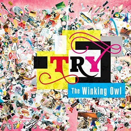 The Winking Owl Try 歌詞 PV