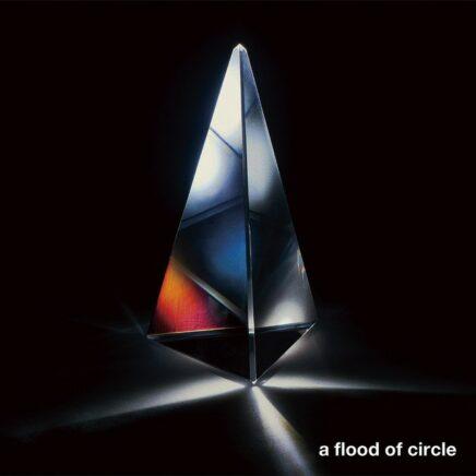 a flood of circle – 夏の砂漠