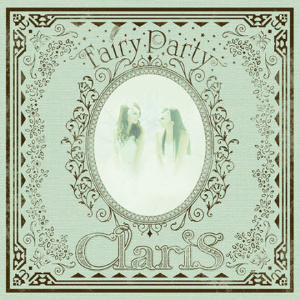 ClariS – Time Tunnel