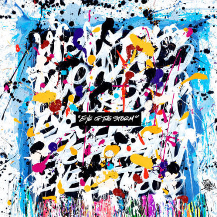 ONE OK ROCK – The Last Time