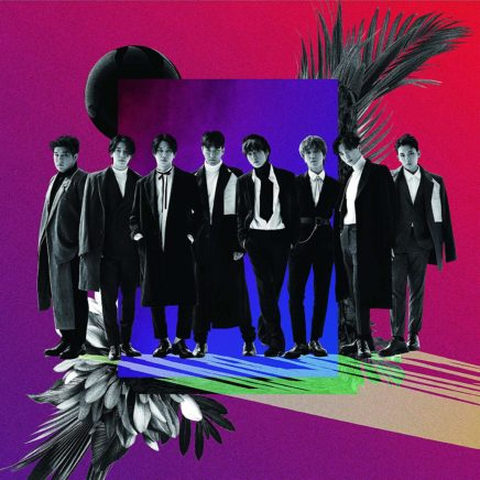 SUPER JUNIOR – One More Time (Otra Vez) Feat. REIK
