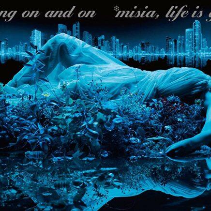 MISIA – AMAZING LIFE