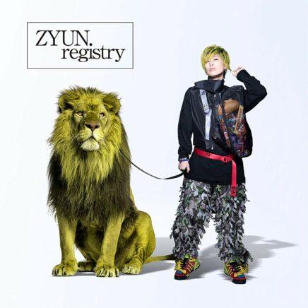 ZYUN. – registry