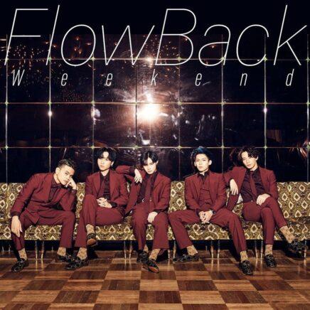 FlowBack – Weekend