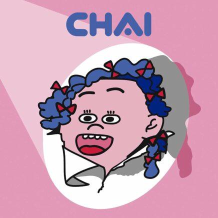 CHAI – CHOOSE GO!