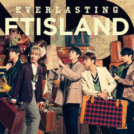 FTIsland – SWITCH