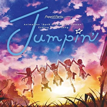 Poppin'Party – Jumpin'