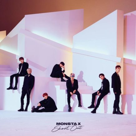 Monsta X – FLASH BACK