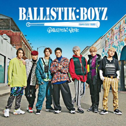 BALLISTIK BOYZ from EXILE TRIBE  – Crazy for your love