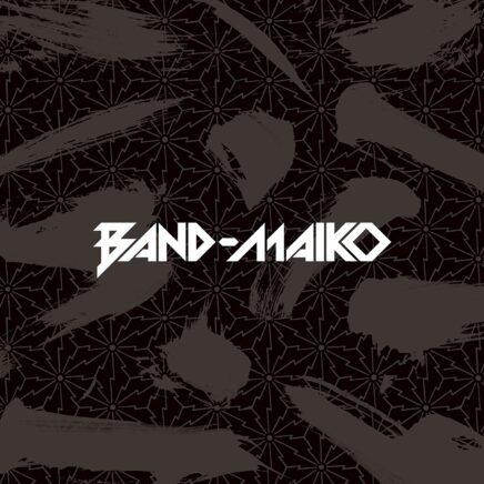 BAND-MAIKO – 祇園町