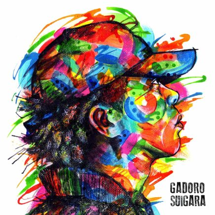 GADORO  – 最期の詩