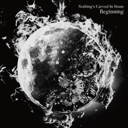 Nothing's Carved In Stone – Beginning