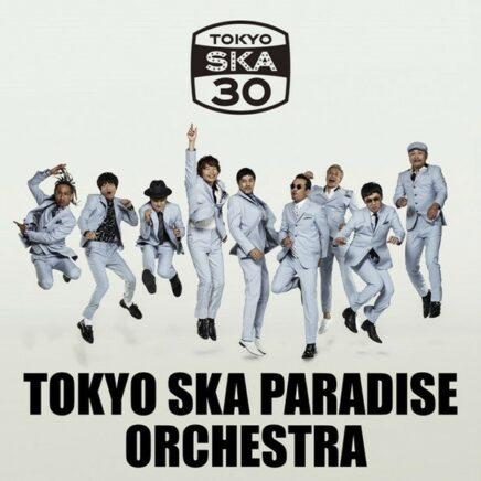 東京スカパラダイスオーケストラ – ツギハギカラフル