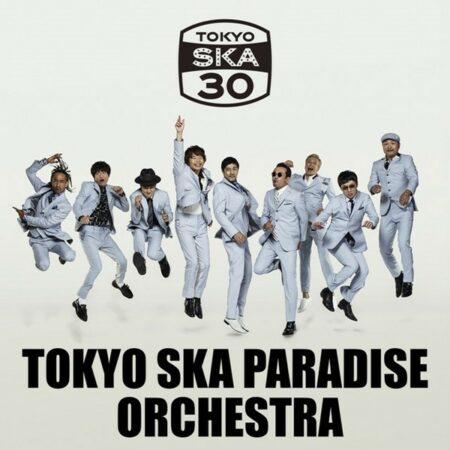 東京スカパラダイスオーケストラ - ツギハギカラフル