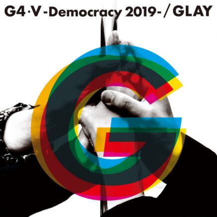 GLAY – COLORS