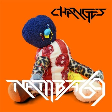 NAMBA69 – CHANGES