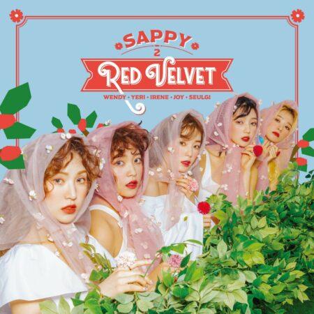 Red velvet - Peek-A-Boo 歌詞 MV