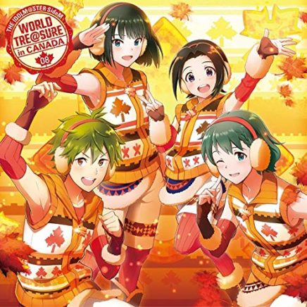 THE IDOLM@STER SideM – Sugaring Off Party!