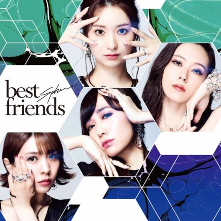 sphere スフィア – best friends