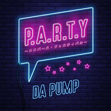 DA PUMP – 小さな会釈