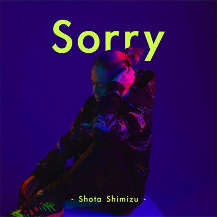 清水翔太 – Sorry