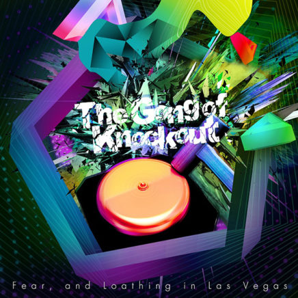 Fear,and Loathing in Las Vegas – The Gong of Knockout