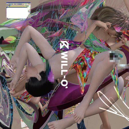 WILL-O' - Light of Hope 歌詞 MV