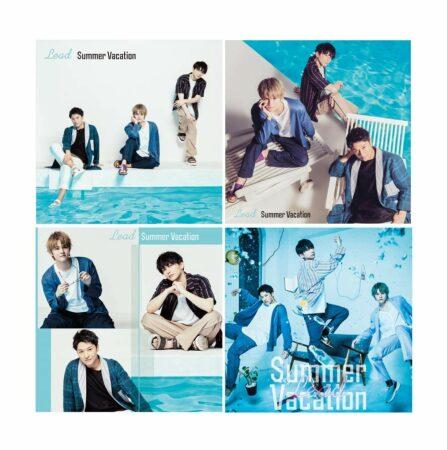 Summer Vacation 歌詞 PV