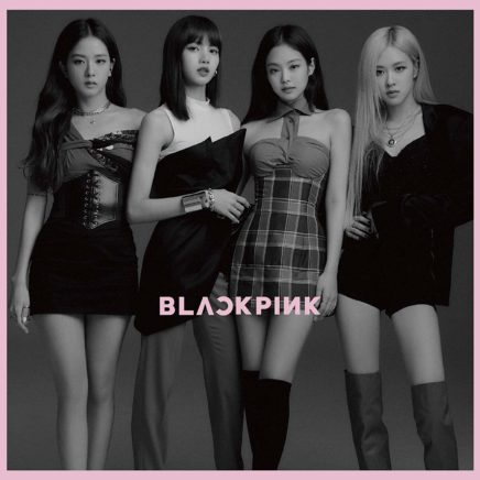 BlackPink – Hope Not Japanese ver.