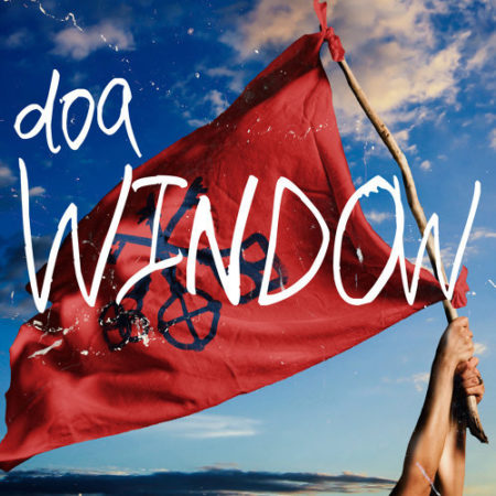 doa WINDOW 歌詞 PV