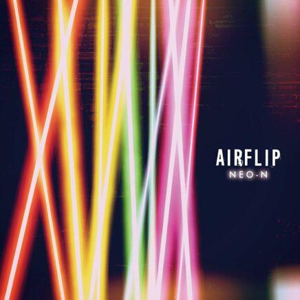 AIRFLIP – Days In Avenue feat. Willam Ryan Key