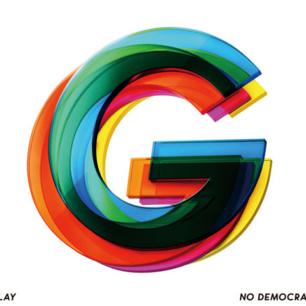 GLAY アルバム NO DEMOCRACY