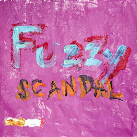 SCANDAL - Fuzzy