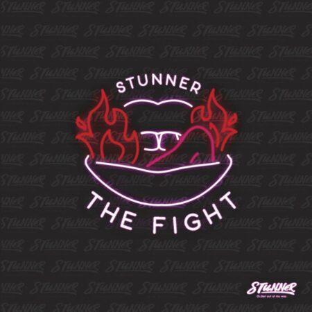 STUNNER - Goodbye lazy boy 歌詞 MV
