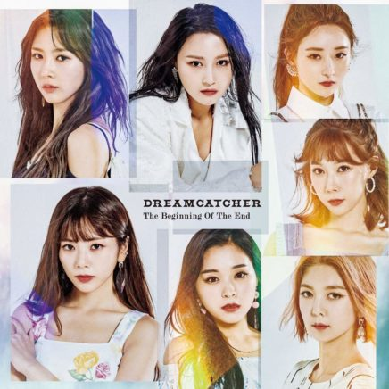 Dreamcatcher – Breaking Out